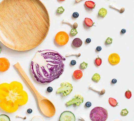 Hoe maak je een vegetarische maaltijd zonder wat te missen op je bord