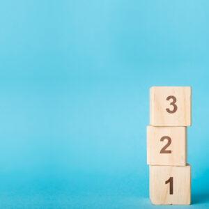 3 redenen waarom kleine stapjes impact hebben