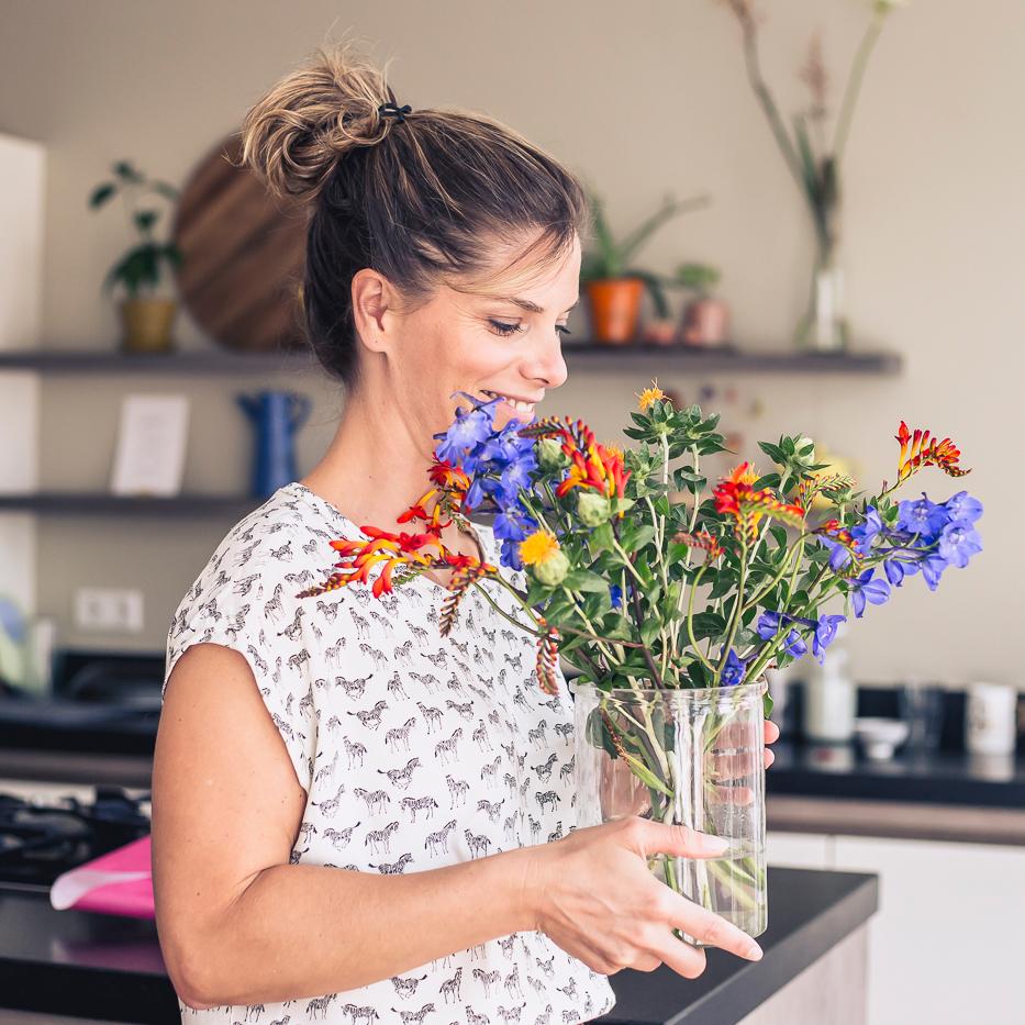 tips voor duurzaam gebruik van bloemen